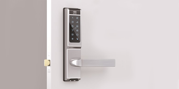 electronic door lock orlando