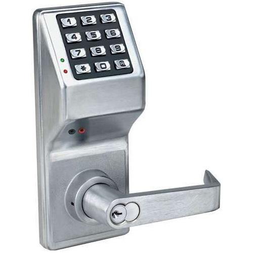 electronic door lock orlando