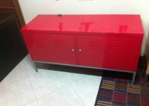 metal cabinet with lock singapore