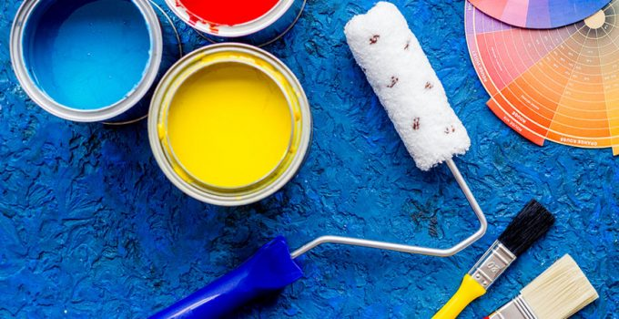Get professional painting for HDB at affordable price