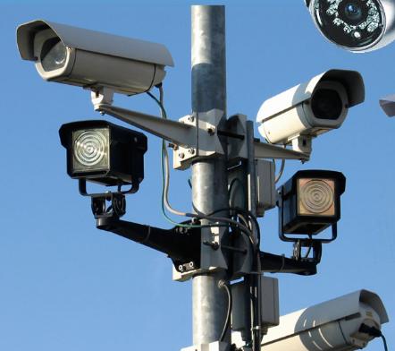 modern CCTV systems
