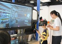 Expanding Virtual Sports Industry