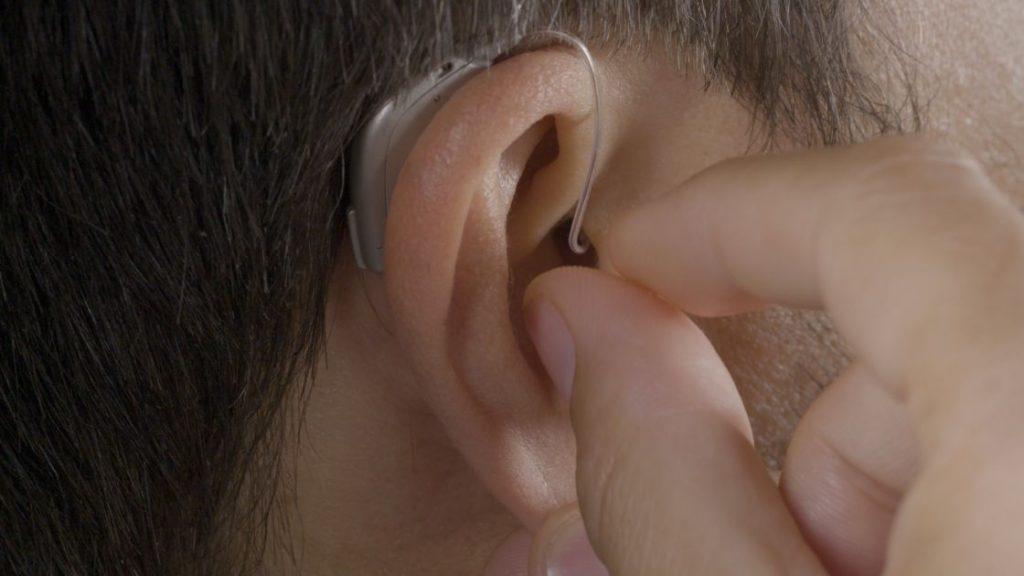 hearing centre near me