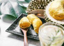 durian black gold