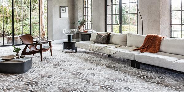 modern design carpets Singapore