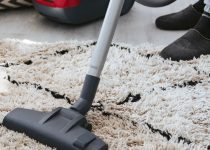 rug cleaning company in Austin