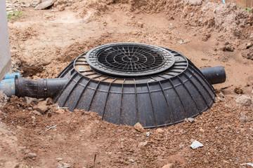 bethany septic tank installation